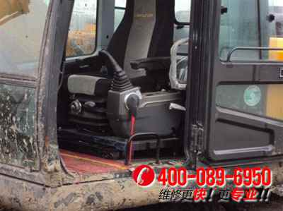 现代R215-7C挖掘机用车评价