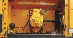 现代R385LC-9履带挖掘机详细介绍(图)