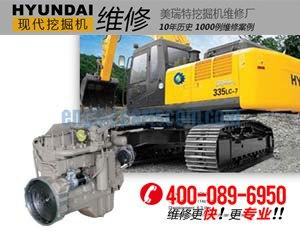 阳泉市康明斯6CTA8.3-G型柴油机三个故障的应急修理
